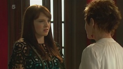 Summer Hoyland, Susan Kennedy in Neighbours Episode 6355