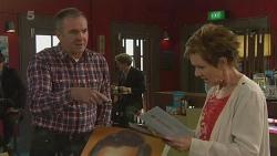 Karl Kennedy, Susan Kennedy in Neighbours Episode 6355