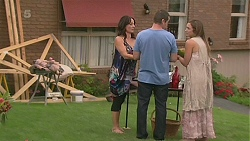 Emilia Jovanovic, Toadie Rebecchi, Sonya Mitchell in Neighbours Episode 6356