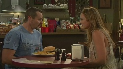 Toadie Rebecchi, Sonya Mitchell in Neighbours Episode 6356