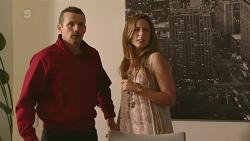 Toadie Rebecchi, Sonya Mitchell in Neighbours Episode 6357