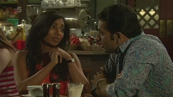 Priya Kapoor, Ajay Kapoor in Neighbours Episode 6359