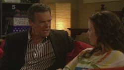 Paul Robinson, Kate Ramsay in Neighbours Episode 6359