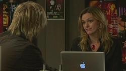 Andrew Robinson, Celeste McIntyre in Neighbours Episode 6360