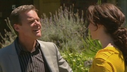 Paul Robinson, Kate Ramsay in Neighbours Episode 6361