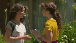 Emilia Jovanovic, Kate Ramsay in Neighbours Episode 6361