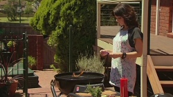 Emilia Jovanovic in Neighbours Episode 6361