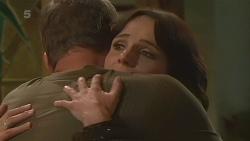 Michael Williams, Emilia Jovanovic in Neighbours Episode 6361