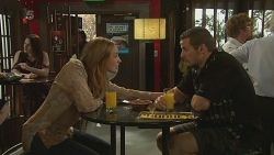 Sonya Mitchell, Toadie Rebecchi in Neighbours Episode 6362