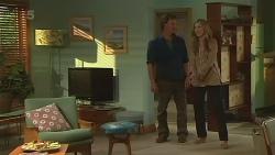 Lucas Fitzgerald, Sonya Mitchell in Neighbours Episode 6362