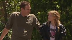 Michael Williams, Natasha Williams in Neighbours Episode 6362
