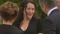 Susan Kennedy, Valerie Edwards, Karl Kennedy in Neighbours Episode 6364
