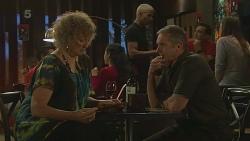 Jessica Girwood, Karl Kennedy in Neighbours Episode 6364
