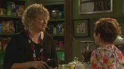 Jessica Girwood, Susan Kennedy in Neighbours Episode 6365