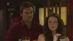 Rhys Lawson, Kate Ramsay in Neighbours Episode 6365