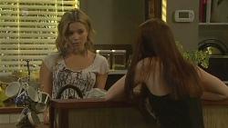 Natasha Williams, Summer Hoyland in Neighbours Episode 6366