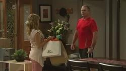 Natasha Williams, Karl Kennedy in Neighbours Episode 6366