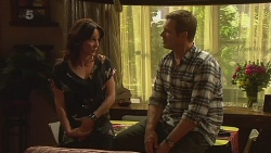 Emilia Jovanovic, Michael Williams in Neighbours Episode 6367