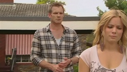 Michael Williams, Natasha Williams in Neighbours Episode 6367