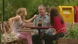 Natasha Williams, Karl Kennedy, Summer Hoyland in Neighbours Episode 6367