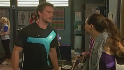 Rhys Lawson, Jade Mitchell in Neighbours Episode 6369
