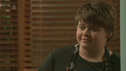 Callum Jones in Neighbours Episode 6369
