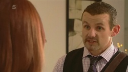 Charlotte McKemmie, Toadie Rebecchi in Neighbours Episode 6369