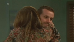 Sonya Mitchell, Toadie Rebecchi in Neighbours Episode 6369