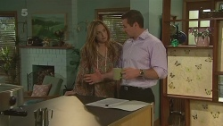 Sonya Mitchell, Toadie Rebecchi in Neighbours Episode 6370