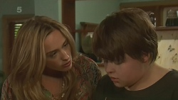Sonya Mitchell, Callum Jones in Neighbours Episode 6370