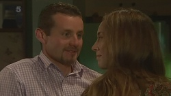 Toadie Rebecchi, Sonya Mitchell in Neighbours Episode 6370