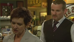 Susan Kennedy, Toadie Rebecchi in Neighbours Episode 6372