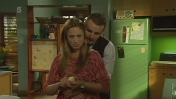 Sonya Mitchell, Toadie Rebecchi in Neighbours Episode 6372