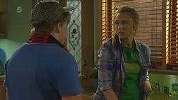 Callum Jones, Sonya Mitchell in Neighbours Episode 6372