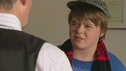 Toadie Rebecchi, Callum Jones in Neighbours Episode 6372