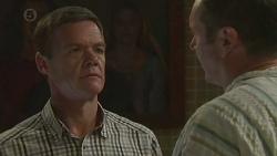 Paul Robinson, Karl Kennedy in Neighbours Episode 6376