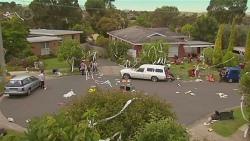 in Neighbours Episode 6376