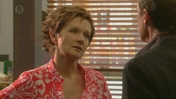 Susan Kennedy, Paul Robinson in Neighbours Episode 6377