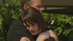 Paul Robinson, Sophie Ramsay in Neighbours Episode 6377