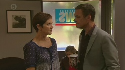 Susan Kennedy, Paul Robinson in Neighbours Episode 6379