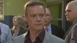 Paul Robinson in Neighbours Episode 6379