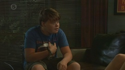 Callum Jones in Neighbours Episode 6380