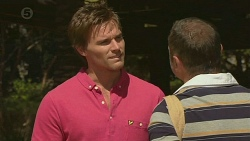 Rhys Lawson, Karl Kennedy in Neighbours Episode 6381