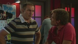 Karl Kennedy, Rhys Lawson in Neighbours Episode 6381