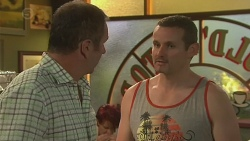 Karl Kennedy, Toadie Rebecchi in Neighbours Episode 6382