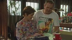 Susan Kennedy, Karl Kennedy in Neighbours Episode 6384