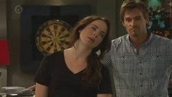 Kate Ramsay, Rhys Lawson in Neighbours Episode 6384