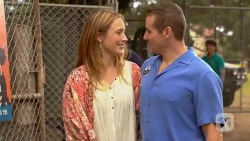 Sonya Mitchell, Toadie Rebecchi in Neighbours Episode 6386