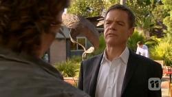 Lucas Fitzgerald, Paul Robinson in Neighbours Episode 6386