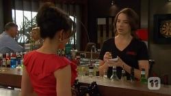 Vanessa Villante, Kate Ramsay in Neighbours Episode 6386